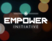General Electric  •  GE Empower Initiative