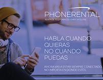 Phonerental