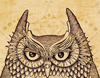Your own owl