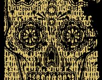 ZERO -Screenprint - 2013