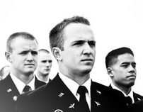 Jack Law: US ARMY COMMISSION