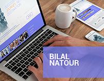 Bilal Natour