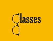 GLASSES IDENTITY