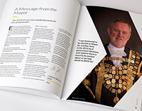 City of Launceston Annual Report 2014/15