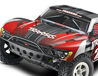 The Traxxas Experience