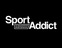 Sport Addict — magazine