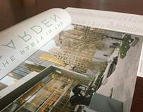 Full Portfolio: Graphic Design, Interactive