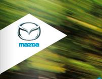 Mazda. Catálogo servicio postventa