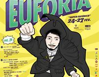 Semana da Euforia 2014