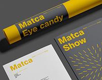 Matca – Brand – Design