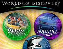 Worlds of Discovery Project