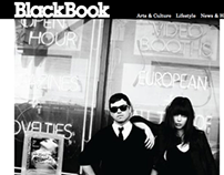 Black Book Magazine, New York Magazine & More