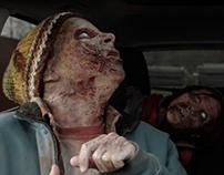Ford Zombie Escape