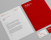 Aslan Group – Corporate Design