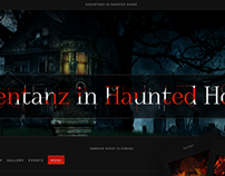 Hexentanz In Haunted House