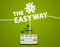 The Easy Way for (Companies)