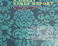 Great Lakes Water Book