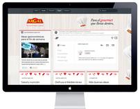 ARGAL | News aggregator