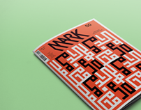 Mark Issue #50