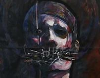 Portrait Paintings 2013