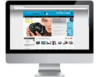 Web Banco Sabadell. Tienda Online