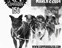 CopperDog 150 Graphic Design Internship