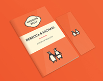 Penguin Invite