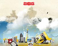 BigStar Jeans
