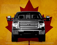 Ford F-150 47 Years of Leadership