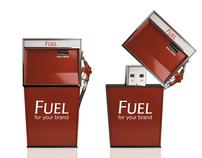 Fuel -Pen drive