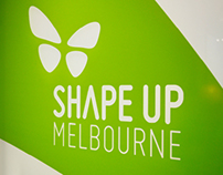 Shape Up Melbourne
