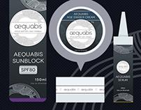 Aequabis | Label Design