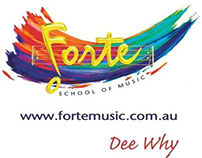 Forte School of Music Dee Why