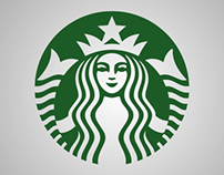Starbucks Logo Animation