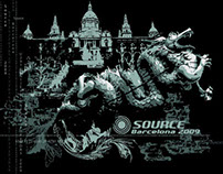 Source Conference Shirt Designs