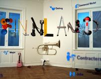 FINNland – living a brand