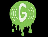 GUNK Music app