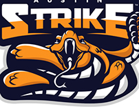 Austin Strike - Paintball Team