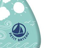 Petit Bateau Bath