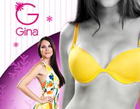 Adv / Client: GINA