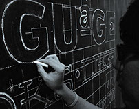 Type Mural.