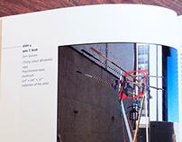 Graphic Design, Museum Catalog, Lead Designer