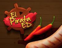 El pirata Ed