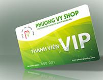 VIPCard Phuong Vy Shop