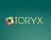 TORYX - a social network