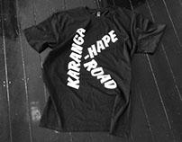 Karangahape Road T Shirt