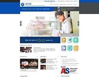 ICCS Web Study