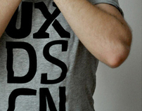 UXDSGN T-shirt