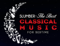 Digital Cover Album - The Best Classical Music