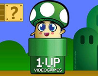 1 Up Games